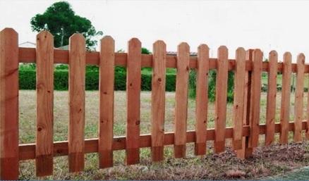 Entramados y cierres cerramientos de madera - Cerramientos en madera ...